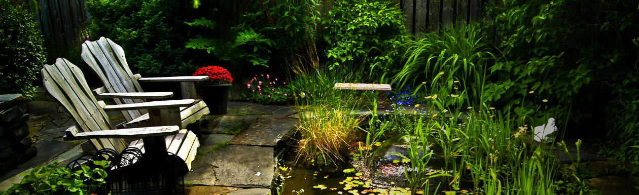 Murray's Garden Centre & Horticultural Services